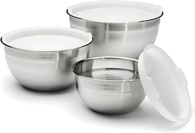 Image of Mixing Bowls