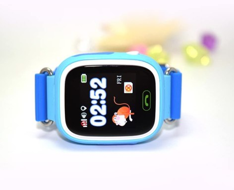 best phone watches for kids