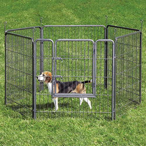 Proselect Empire Exercise Pens for Dogs ...