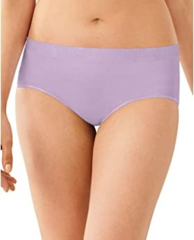 Bali Women's Microfiber Hipster – Best comfortable Hipsters for long Use
