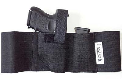 Original Defender Concealment Belly Band Holster