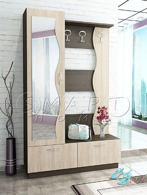 Gli Arredi Di Maria Lia Mobile Ingresso Moderno Con Specchio