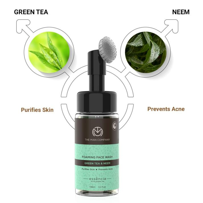 face wash for men oily skin