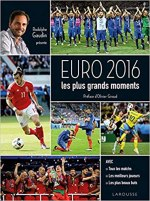 Les plus grands moments de l'Euro 2016