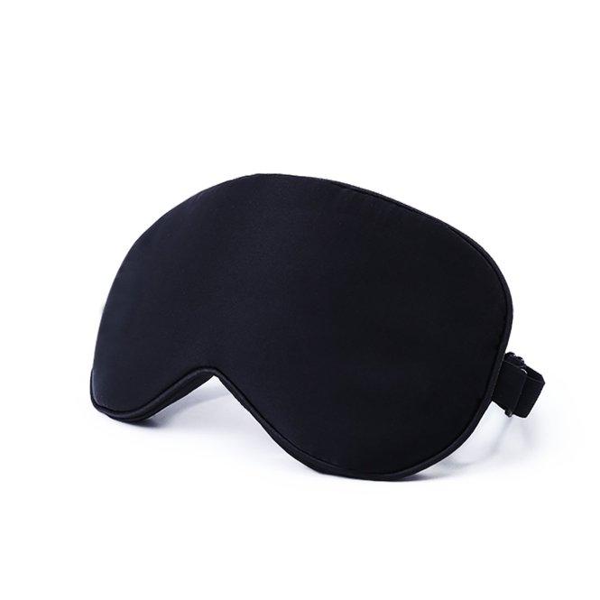 Babo Care Natural Silk Sleep Mask Review