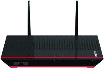 Netgear EX6200-100PES Répéteur Wi-Fi AC1200