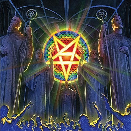 Anthrax - For All Kings (2016) [FLAC] Download