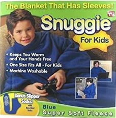 Amazon.com: Snugglette Blue