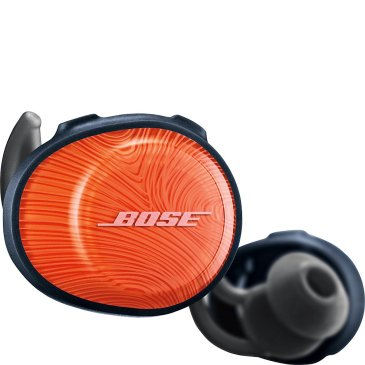 Bose Sound Sport Free wireless headphones