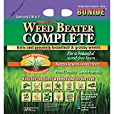 BONIDE PRODUCTS INC 917204 Bonide 60476 5M Weed Killer Granules, 10 Lb.