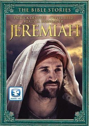תוצאת תמונה עבור oliver read jeremiah