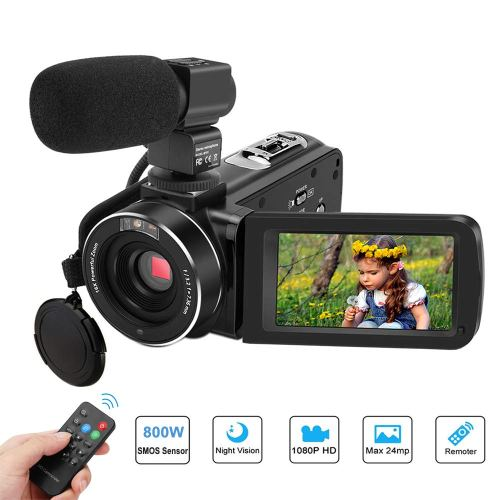 best camera for youtube videos