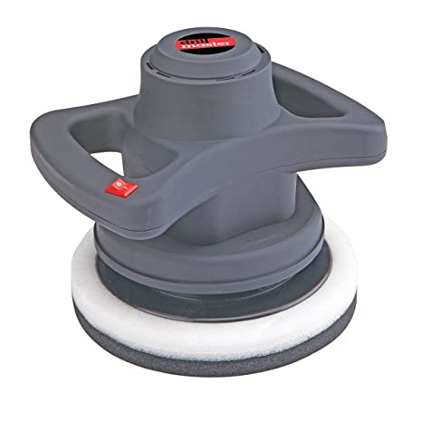 Chicago Electric Power Tools 10 Random Orbit Waxer Polisher