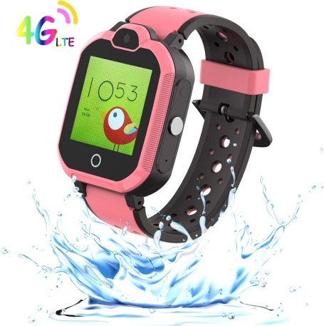 best gps watches for kids with tracker