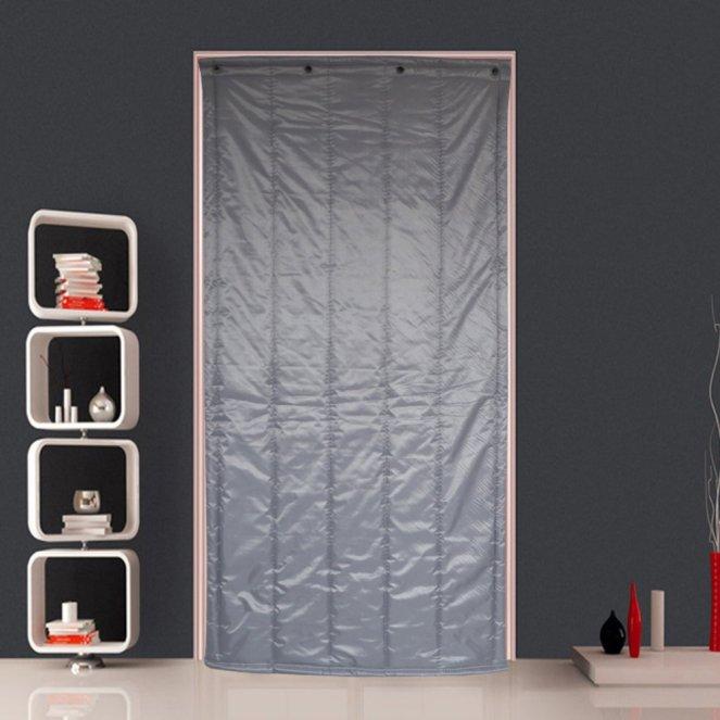 rideaux acoustiques chambre