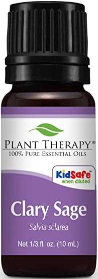 Plant Therapy Clary Sage Oil
