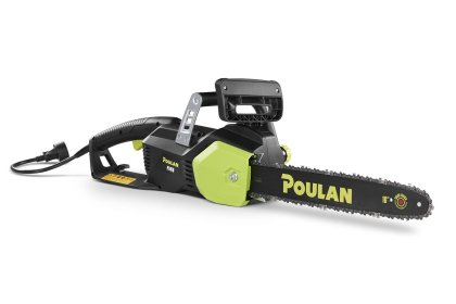 Poulan, 16-Inch Corded Electric Chainsaw