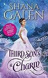 Third Son's a Charm (The Survivors Book 1)