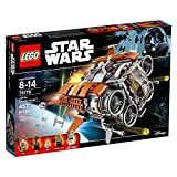 LEGO Star Wars Jakku Quad Jumper 75178 Building Kit