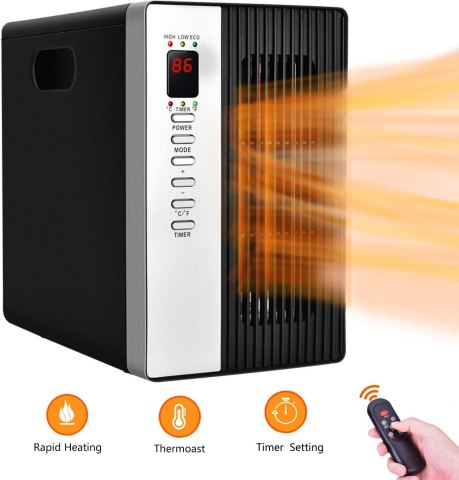 Best Space Heater Amazon