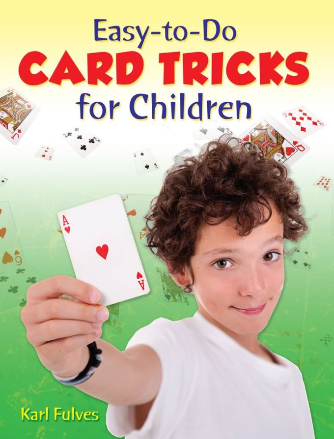 Easy-to-Do Card Tricks for Children (Become a Magician): Fulves ...