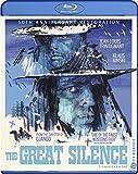 The Great Silence [Blu-ray]
