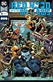 Red Hood and the Outlaws (2016-) #19