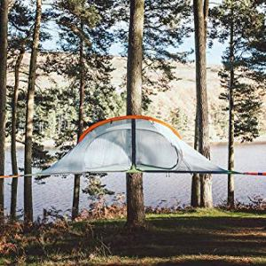 Suspended Tents