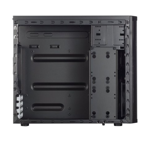 Fractal Design Core 1100 CS4792 FD-CA-CORE-1100-BL 内部