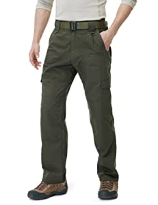 Best Concealed Carry Pants