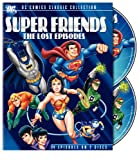 Super Friends: The Lost Episodes