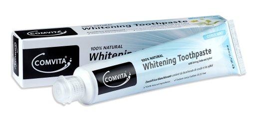 Trik untuk Gigi yang Lebih Putih- Global Estetik Dental Care