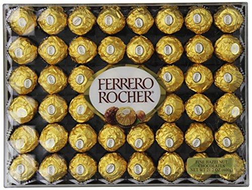 Ferrero Rocher Hazelnut