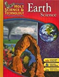 Holt Science & Technology: Student Edition Earth Science 2007