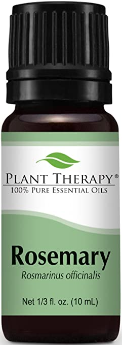 Plant Therapy Rosemary Oil