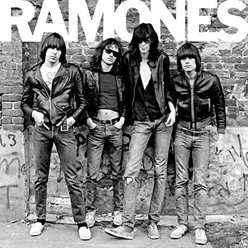 Ramones : Ramones, Ramones: Amazon.fr: Musique