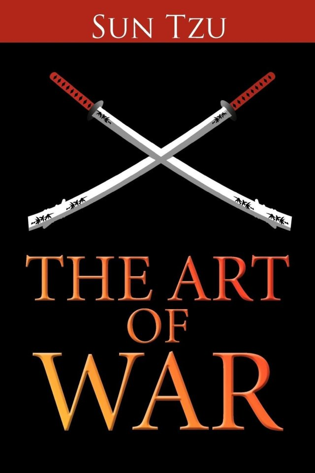 The Art of War: Sun Tzu: 9781613821763: Amazon.com: Books