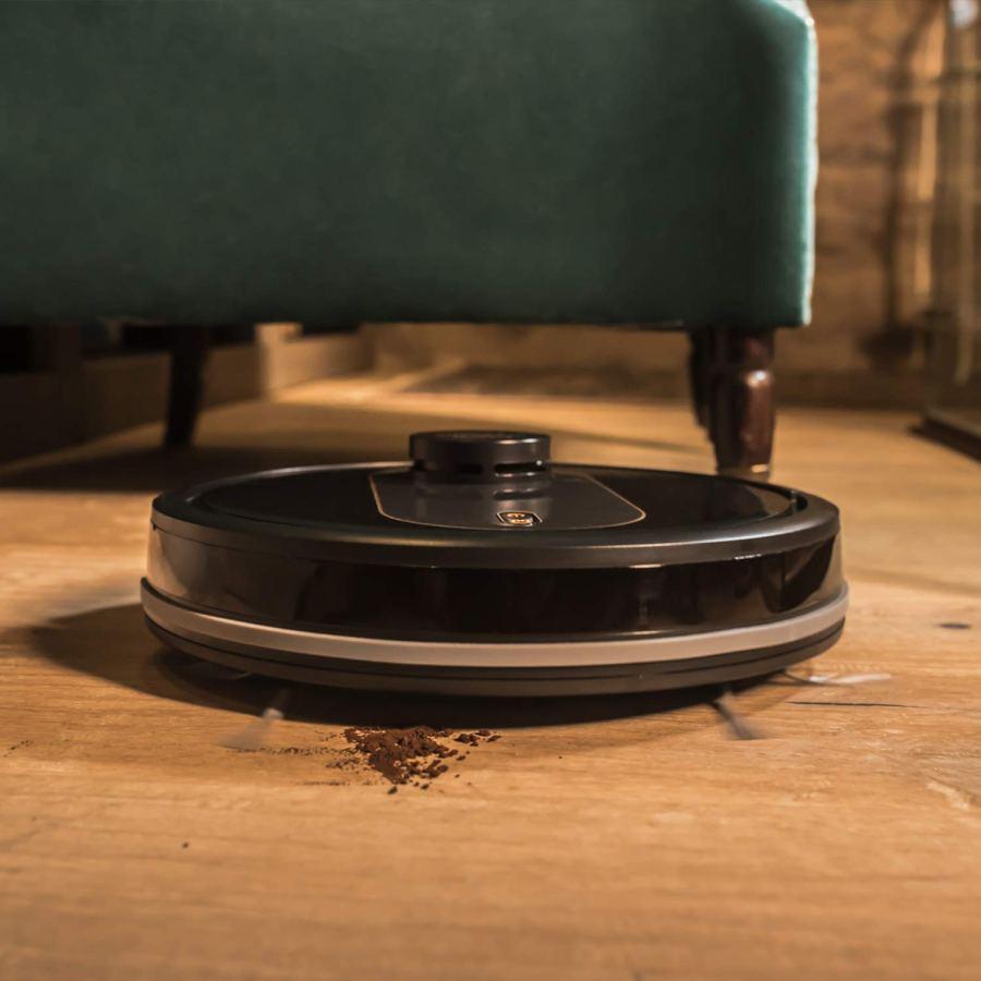 Taurus Robot Vacuum Cleaner