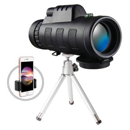 Pajuva Monocular Telescope Review