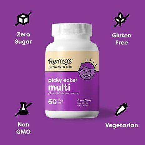 renzo's vitamins