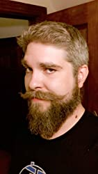 Firehouse Moustache Wax, Wacky Tacky Customer Image