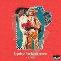 Resultado de imagem para Hopeless Fountain Kingdom