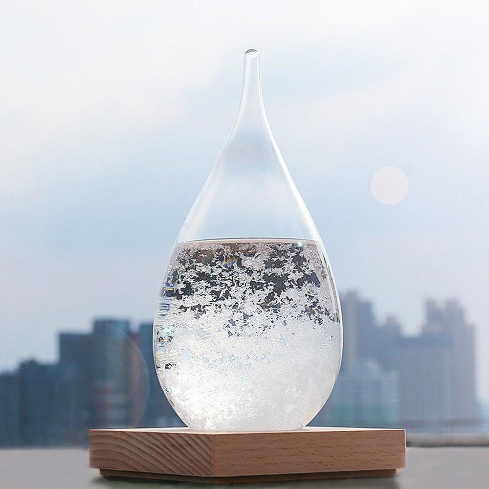 Best Weather Predicting Storm Glass