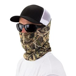 Mossy Oak Seamless Bandana Face & Neck Cover