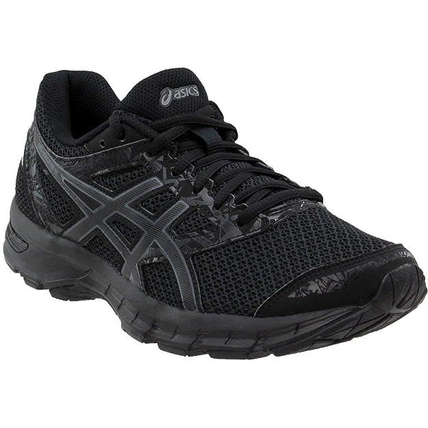 zapatillas running para hombre de color negrohttps://amzn.to/2QLvVqd