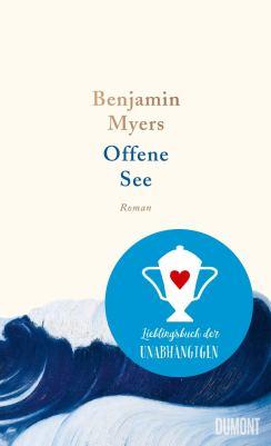 Benjamin Myers: Offene See