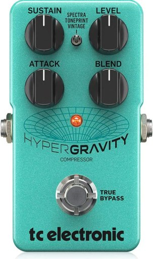 10 Guitar Compressor Pedals that offer the Best Value - 61rZNOe5BfL. AC SL1000