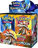 Pokemon TCG: Sun & Moon Sealed Booster Box