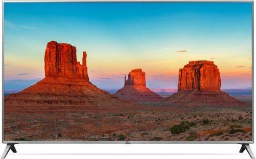 LG 50UK6500PLA Ultra HD 4K LED TV