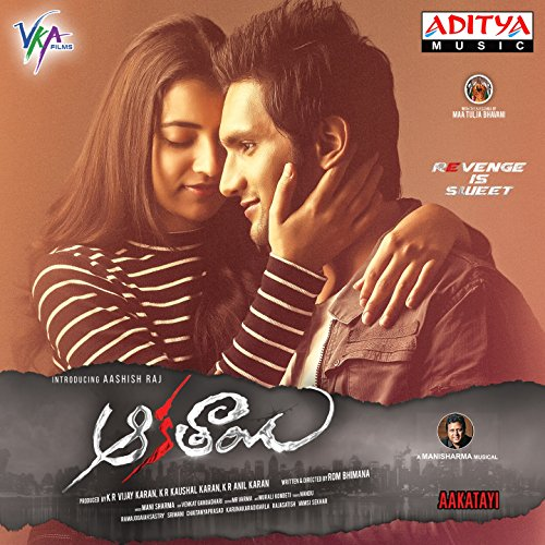 Image result for Aakatayi poster